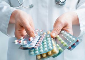 減薬への抵抗勢力