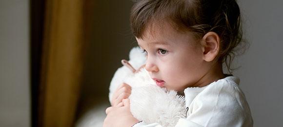 子供の時のさみしさはトラウマです