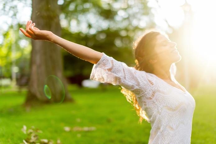 心の傷は自然治癒する。自然治癒のシステムを知っておきましょう。