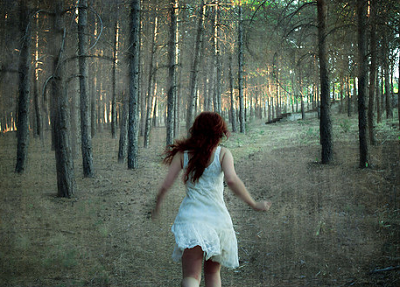 辛いことから、逃げることが出来ればよいが、逃げられないのです