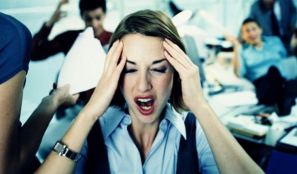 なぜ、ストレスを溜める人、傷つきやすい人がいるのか?