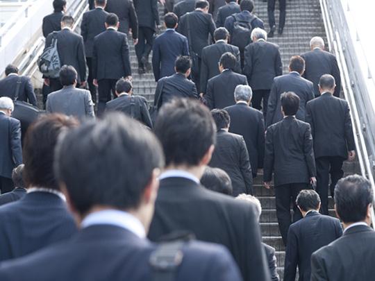 日本人という病