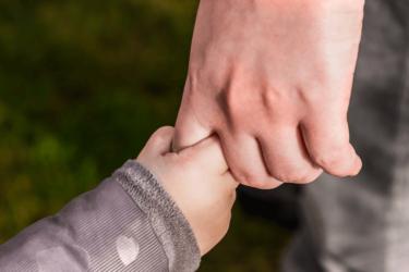 共依存の始まりは親子関係にある